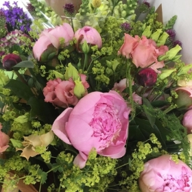Florist Choice Seasonal Blooms