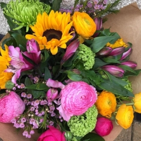 Florist Choice Surprise Bouquet